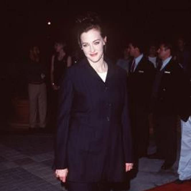 Joan Cusack at an event for In & Out (1997)