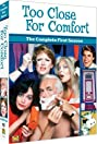 Too Close for Comfort (1980) Poster