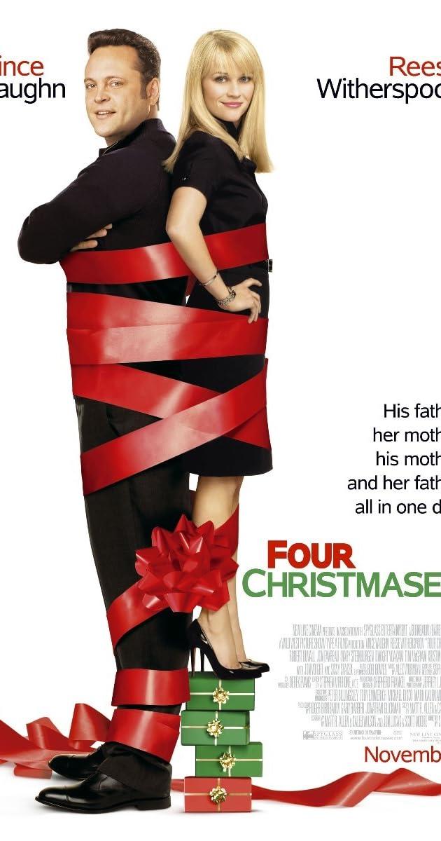 Four Christmases (2008) - IMDb