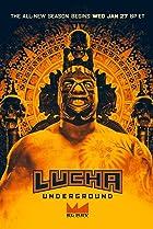 Image of Lucha Underground