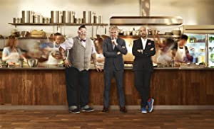 Masterchef Season 10 Episode 8