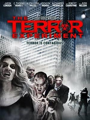 The Terror Experiment (2010)