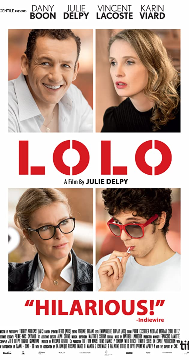 lolo streaming
