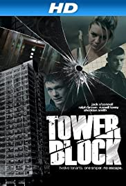 Tower Block Poster