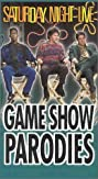 Saturday Night Live: Game Show Parodies (2000) Poster