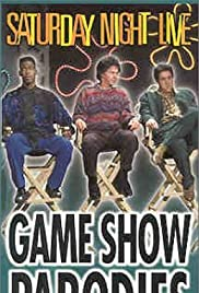 saturday night live game show parodies imdb saturday night live game show parodies poster