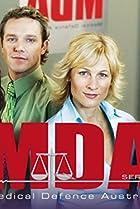 Image of MDA