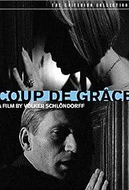 Coup de grâce(1976) Poster - Movie Forum, Cast, Reviews