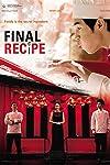 Cj cooks up Final Recipe sales