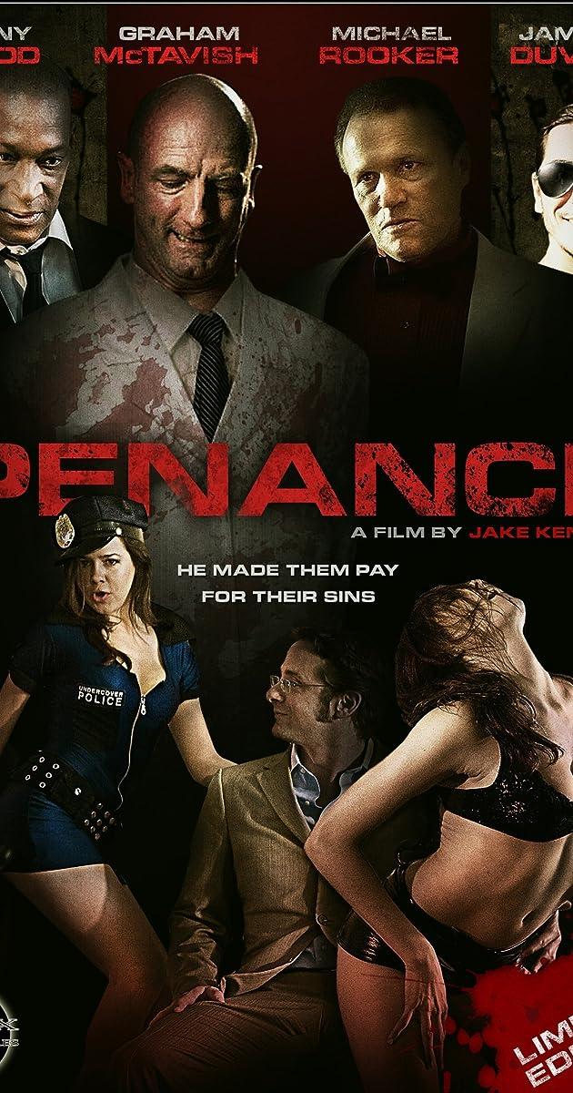 Penance Lane (2016 Film) - filmbor.com