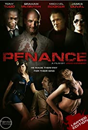 Penance (2009) Poster - Movie Forum, Cast, Reviews