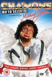 Cha'mone Mo'Fo'Selecta! A Tribute to Michael Jackson (2009) Poster - Movie Forum, Cast, Reviews