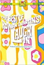 Primary image for Rowan & Martin's Laugh-In