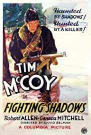 Fighting Shadows Poster