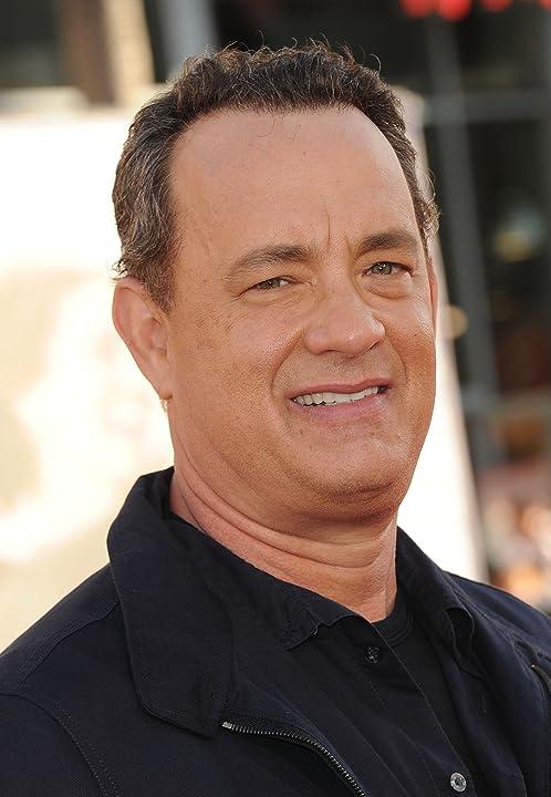 Tom Hanks at Larry Crowne (2011)