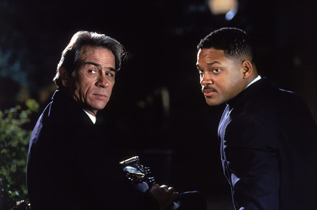 Watch Men in Black the full movie online for free