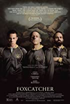 Image of Foxcatcher