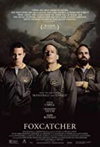 Primary image for Foxcatcher