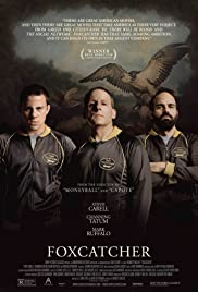 Foxcatcher (2014) Poster - Movie Forum, Cast, Reviews