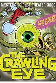 The Crawling Eye Poster