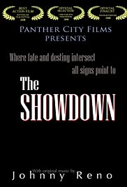 The Showdown Poster