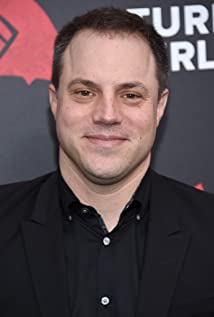 Geoff Johns | DC Animated Universe | Fandom powered by Wikia