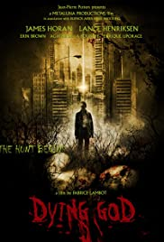 Dying God (2008) Poster - Movie Forum, Cast, Reviews
