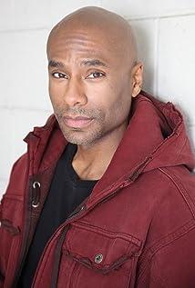 Reginald James Picture