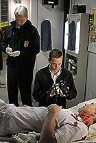 Image of NCIS: A Man Walks Into a Bar...