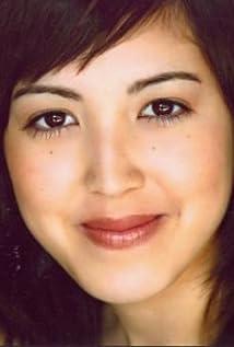 Annie Katsura Rollins Picture
