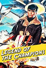 Legend of the Champions Poster