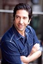 Image of David Schwimmer