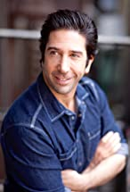 David Schwimmer's primary photo