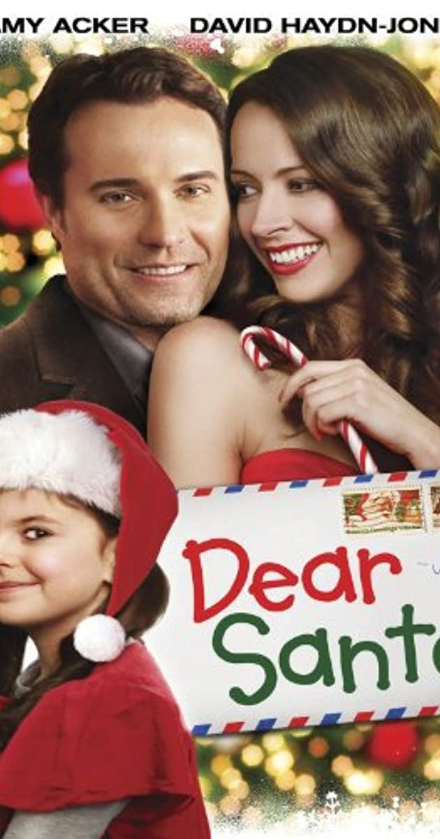IMDb: The Ultimate list of made-for-tv Christmas Movies...(and a ...