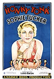 Honky Tonk Poster