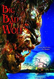 Big Bad Wolf (2006) Poster - Movie Forum, Cast, Reviews
