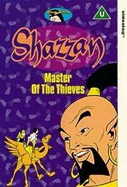 Shazzan Poster - TV Show Forum, Cast, Reviews