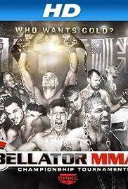 Bellator MMA Live Poster
