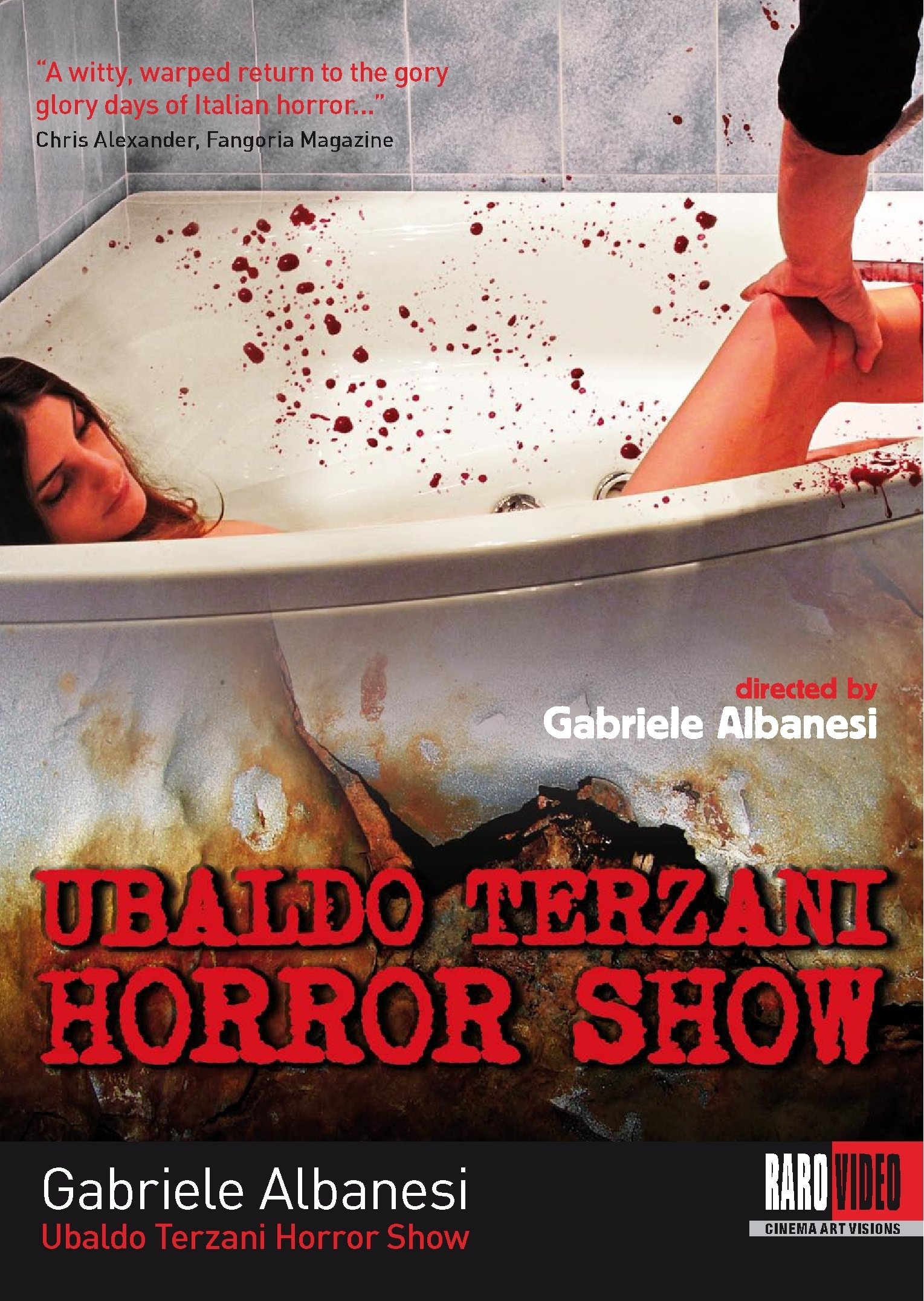 Image Ubaldo Terzani Horror Show Watch Full Movie Free Online