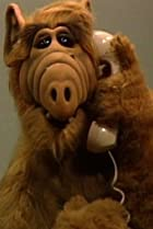 Image of ALF: Keepin' the Faith