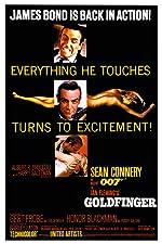 Goldfinger(1965)