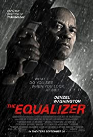 The Equalizer (Hindi)