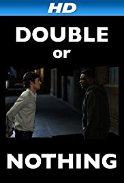 Double or Nothing Poster