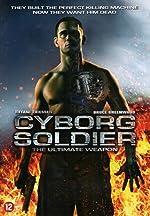 Cyborg Soldier(2008)