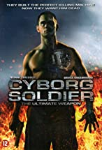 Primary image for Cyborg Soldier