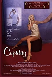 Cupidity Poster