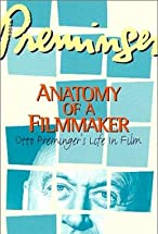 Primary image for Preminger: Anatomy of a Filmmaker