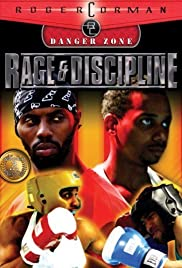 Rage and Discipline Poster