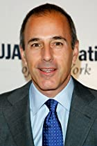 Image of Matt Lauer