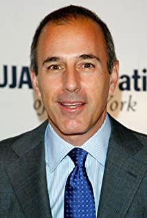 matt lauer tv shows